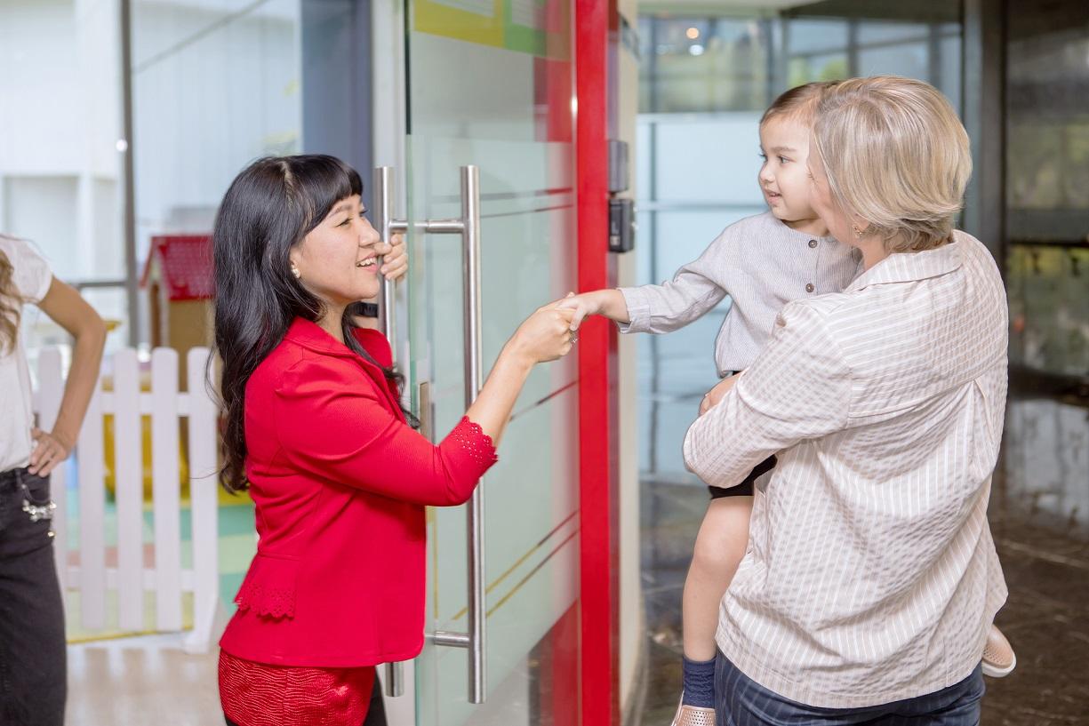 confiance parents-pros